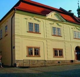 27. Muzeum a historické podzemí Žlutice