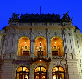 47. Divadlo Karlovy Vary