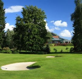 59. Golf Resort Karlovy Vary