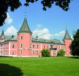 6. Zámek a Muzeum Sokolov
