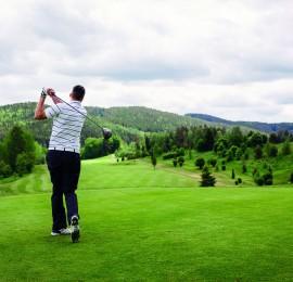 61. Cihelny Golf a Spa Resort Karlovy Vary