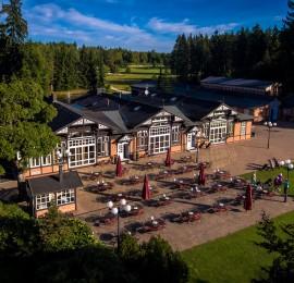 62. Royal Golf Club Mariánské Lázně