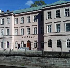70. Muzeum Karlovy Vary