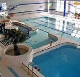 Aquacentrum Jičín