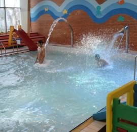Aquacentrum Šumperk