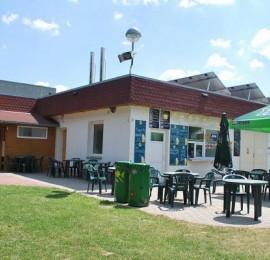 Aquapark - letní koupaliště, TEPVOS, spol. s r.o.
