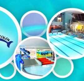 Aquapark Vodní svět Kolín