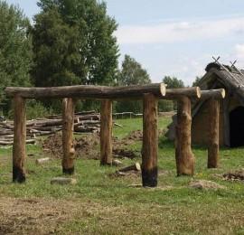 Archeopark Nasavrky