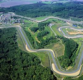 Automotodrom Brno - Masarykův okruh