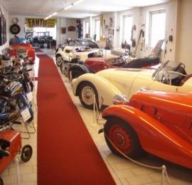 Autogalerie V.I.T.V.A.R.