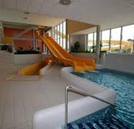 Bazén Česká Lípa