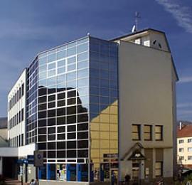 Blanenská informační kancelář Blanka