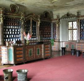 České farmaceutické muzeum Farmaceutické fakulty