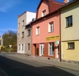 Cestovní a informační centrum Červený Kostelec