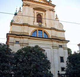 Chrám Panny Marie Vítězné