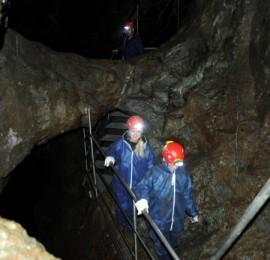 Důl Kovárna v Obřím dole