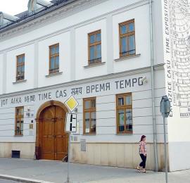 Expozice času Šternberk