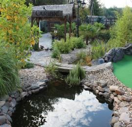 52. Fantasy Golf Plasy