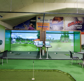 Galaxy Indoor Golf