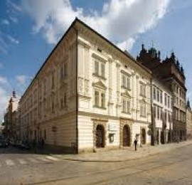 Galerie města Plzně
