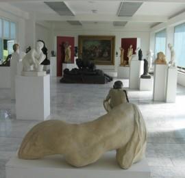 Galerie Plastik Hořice