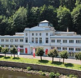 Galerie umění Karlovy Vary