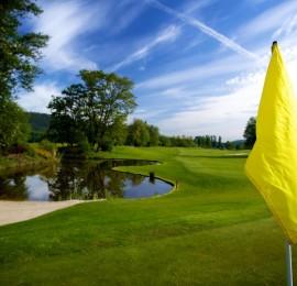 Golf & Country Club Hodkovičky