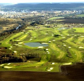 Golf Mladá Boleslav