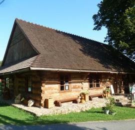 Gorolské turistické informační centrum
