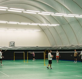 Hector - Sport Centre & Restaurant