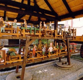 Horácké muzeum