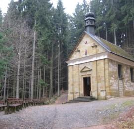 Horákova kaple