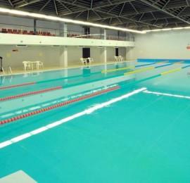 Hotel Olšanka - Plavecký bazén