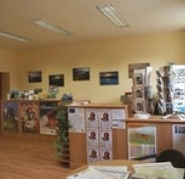 Infocentrum Doksy