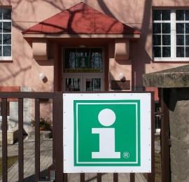 Infocentrum Habartov