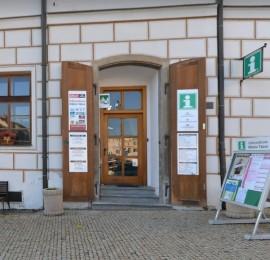 Infocentrum Město Tábor