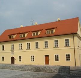 Infocentrum MKS Kynšperk nad Ohří