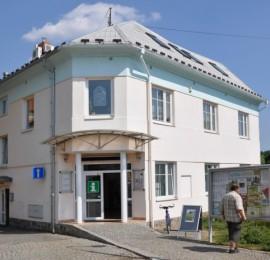 Infocentrum Světlá nad Sázavou