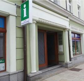 Infocentrum TGM  Karlovy Vary