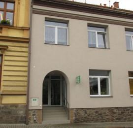 Informační centrum Chotěboř