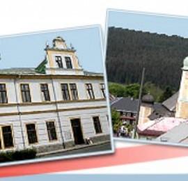 Informační centrum Horní Blatná