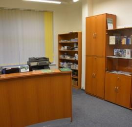 Informační centrum Hradec nad Moravicí
