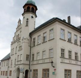Informační centrum Jáchymov