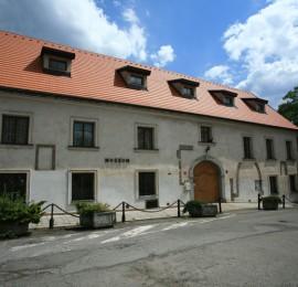 Informační centrum Jílové u Prahy