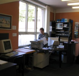 Informační centrum Krucemburk