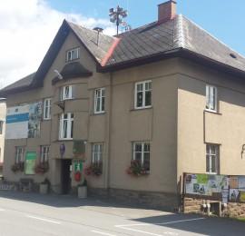 Informační centrum Lichkov