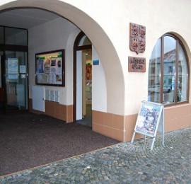 Informační centrum města Dobruška