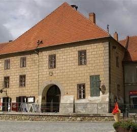 Informační centrum Náměšť nad Oslavou