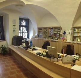 Informační centrum Nové Město na Moravě