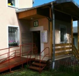 Informační centrum Potůčky